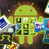 Top 5 New(est) Android Apps