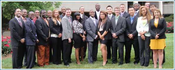 Meet the Team of Fire Inc. Atlanta
